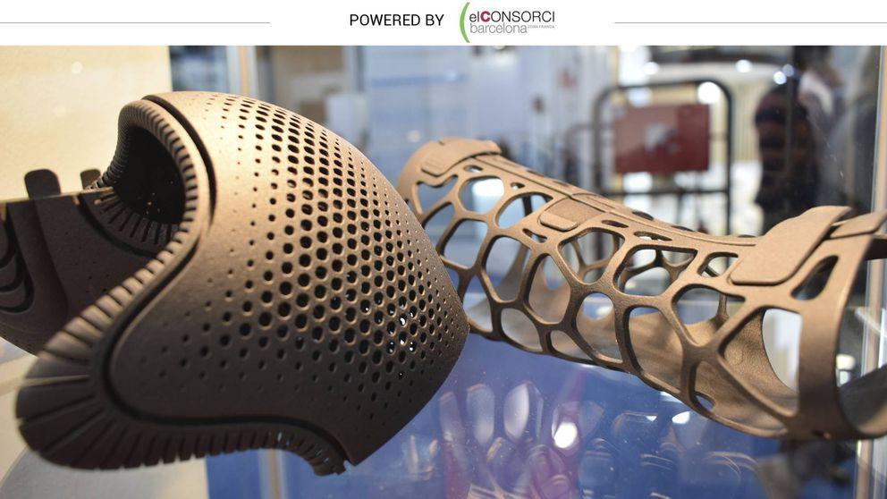 De implantes a casas: las 'startups' buscan su hueco con la impresión 3D