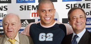 Post de Las 'florentinadas' se vuelven en contra del Real Madrid