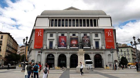 El Teatro Real traerá 10 estrenos esta temporada y deja la puerta abierta a Plácido Domingo