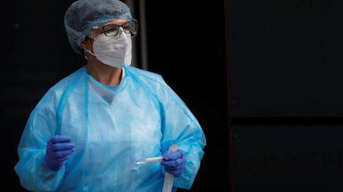 El síndrome del veterano de guerra que atormenta a las enfermeras