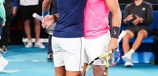 Post de La clase de Djokovic y el gesto por España que Rafa Nadal le agradecerá de por vida