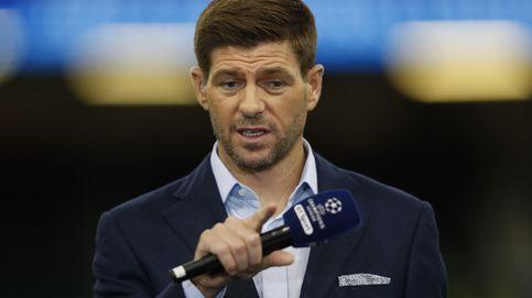 Probablemente aún estaba borracho: la broma de Steven Gerrard que se ha vuelto viral en las redes