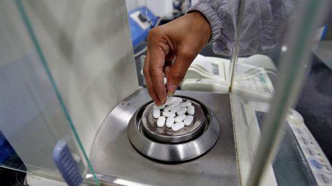 Almirall gana un 62,5% más gracias a las ventas de medicamentos por Covid-19