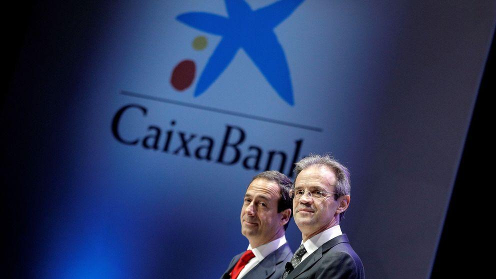 CaixaBank asume pérdidas de 360 millones por Telefónica y Coral Homes