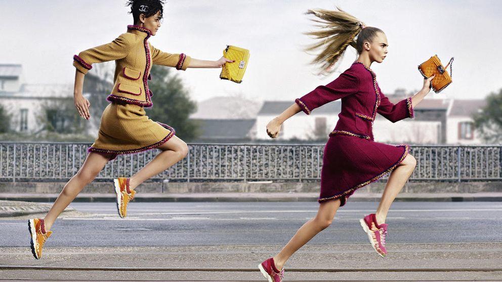Belleza para runners: los mejores tratamientos para recuperar la energía