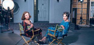 Post de 'Feud': así fue el duelo de arpías entre Bette Davis y Joan Crawford