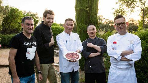 Cinco Jotas celebra su 140 aniversario reuniendo a tres exclusivos chefs
