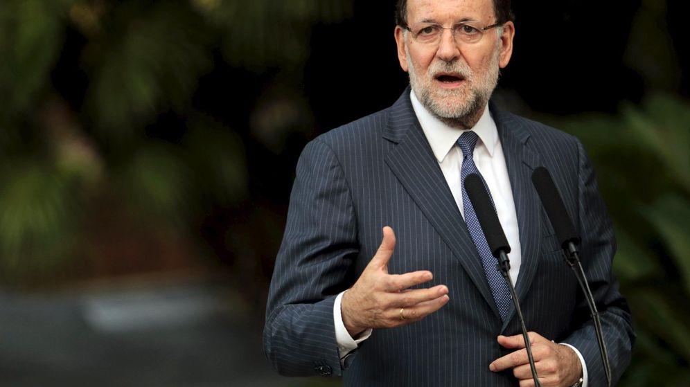 Resultado de imagen de fotos libres de Rajoy