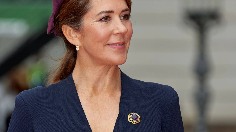 El cambio protocolario de Mary de Dinamarca que la conecta con la reina Letizia