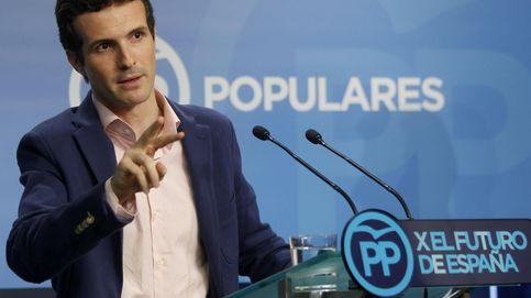 La irrelevancia del Logo del PP