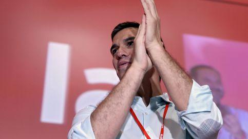 El pulso de Pedro Sánchez a los barones reabre heridas y envenena más al PSOE