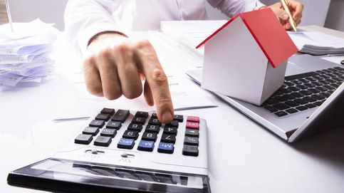 La banca tira el precio de las hipotecas para capear el temporal del euríbor