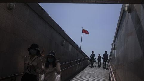 'Underground city', la ciudad oculta bajo Pekín con un millón de habitantes