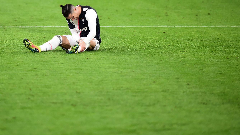 Cuarentena de Cristiano Ronaldo, estupidez de Diego Costa y humillación en la NBA