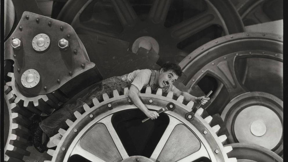 Arte y cine, 120 años de autoplagio
