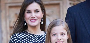 Post de La reina Letizia y la infanta Sofía ya comparten ropa (y tenemos la prueba)