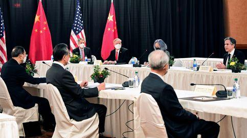 ¿Un largo telegrama desde Alaska? Así arranca la 'paz fría' entre China-EEUU