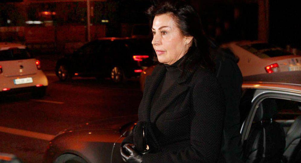 Foto: Carmen Martínez-Bordiú, en una foto reciente. (Gtres)