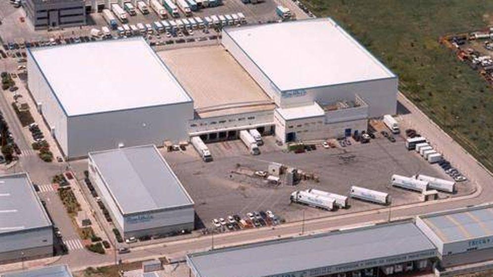 Foto: GreenOak ya ha construido, y vendido, otros dos portfolios logísticos en nuestro país.