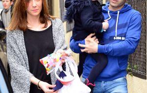 Andrés Iniesta y su chica acuden a una clínica de reproducción asistida