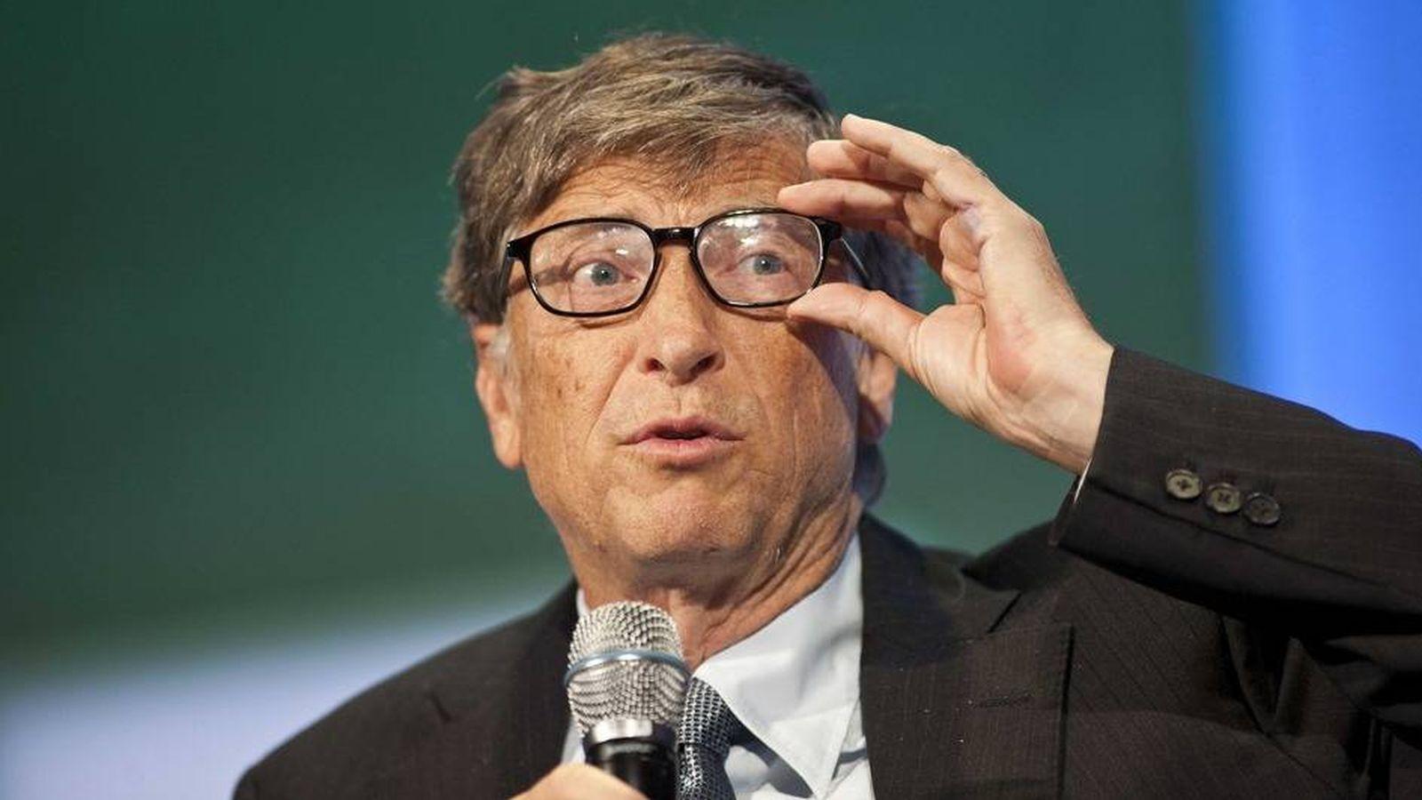 Foto: Bill Gates (Foto: Reuters)