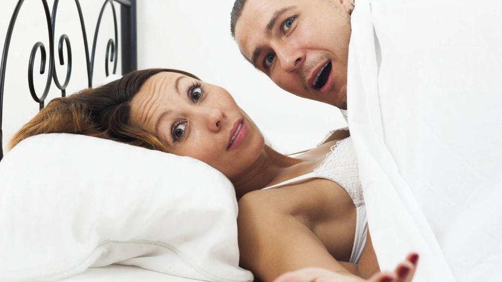 La mujer que está con tres casados a la vez: La vida es muy corta