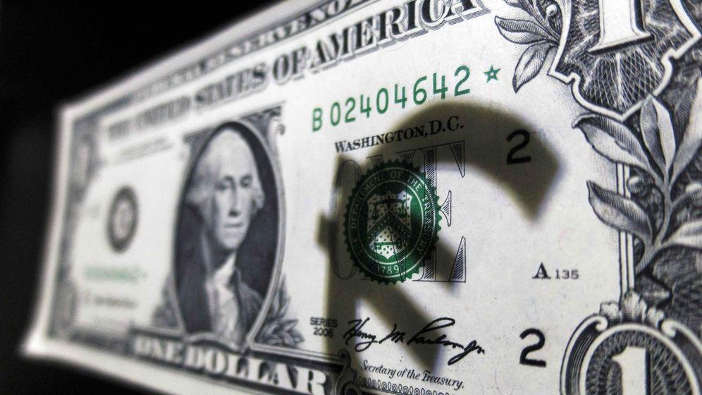 Foto: La tragedia del dólar: así hunde a los emergentes e impacta en los desarrollados