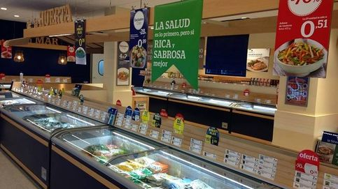 Sirena mejora un 8% sus ventas y cerrará un gran 2020 por el auge de los congelados