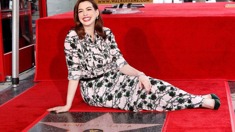 Conexión entre 'El diablo viste de Prada' y 'Modern Love' por Anne Hathaway