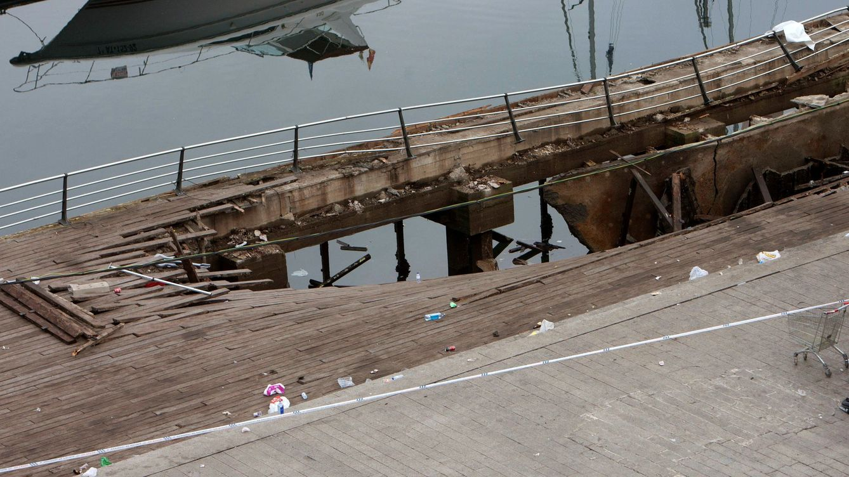 Resultado de imaxes para foto accidente marisquiño