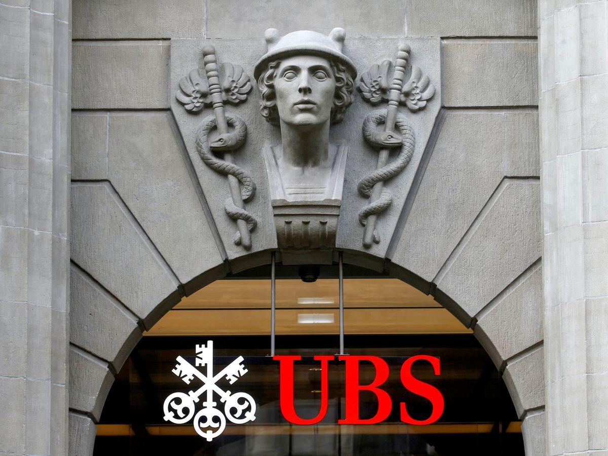 Foto: Sede de UBS en Suiza. (Reuters)
