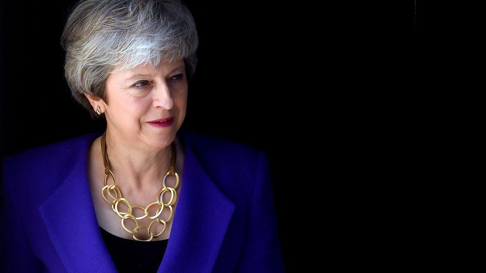 Theresa May se prepara para presentar su dimisión este viernes, según 'The Times'