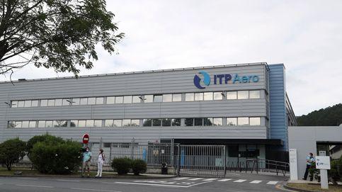 Bain Capital tiene dos meses para completar el 40% español de ITP Aero