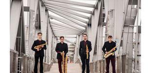 Post de The London Music N1ghts estrena el año a ritmo de saxofón
