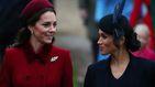 Kate Middleton: el gesto definitivo que evidencia su distancia de Meghan
