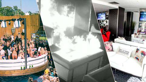 Granadas de mano, droga y vecinos hartos: 700 denuncias contra un hotel de Marbella