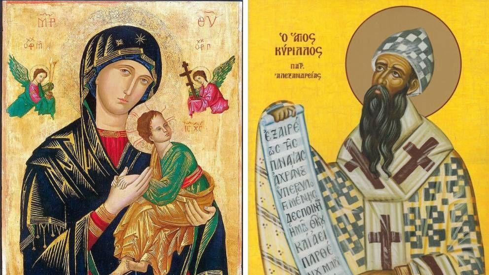 ¡Feliz santo! ¿Sabes qué santos se celebran hoy, 27 de junio? Consulta el santoral