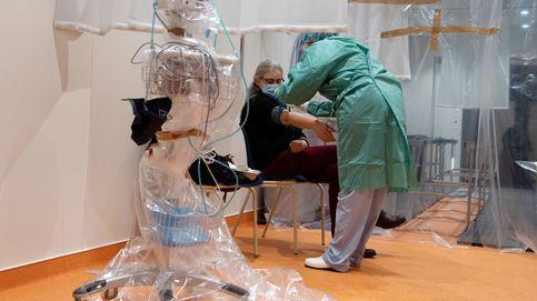 Crean un servicio gratuito de telepsicología para familiares de fallecidos por coronavirus