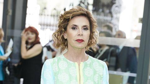 La verdad del encuentro entre Luis M. Rodríguez y Ágatha Ruiz de la Prada