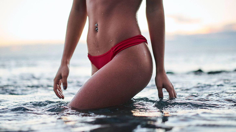 Con los abdominales hipopresivos reduces cintura. (Yoann Boyer para Unsplash)