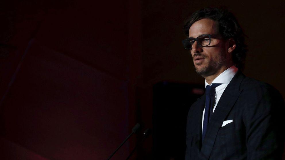 Feliciano López: los 15,5 millones de euros que no han evitado una exclusiva
