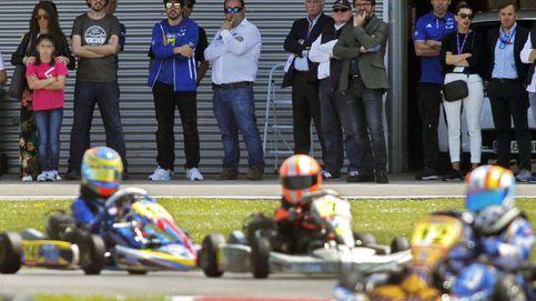 Aviñó, presidente de la FEA: El circuito fue polémico porque era de Alonso