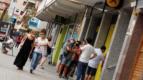 La banca española se prepara para la mayor sangría laboral de la historia