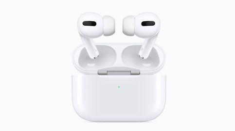 Apple presenta los AirPods Pro: ahora llegan con nuevo diseño y cancelación de ruido