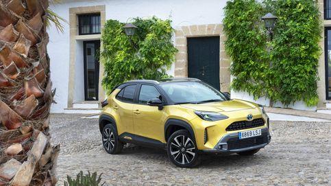 Probamos el Toyota Yaris Cross Electric Hybrid, un urbanita preparado para todo