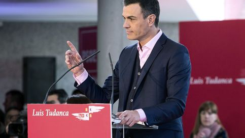 Sánchez no reduce el déficit de las pensiones ni con 9.200 millones más de ingresos