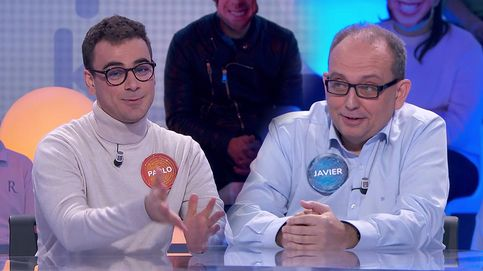 Pablo, preocupado ante el 'huracán Javier Dávila' en 'Pasapalabra': Me da miedo