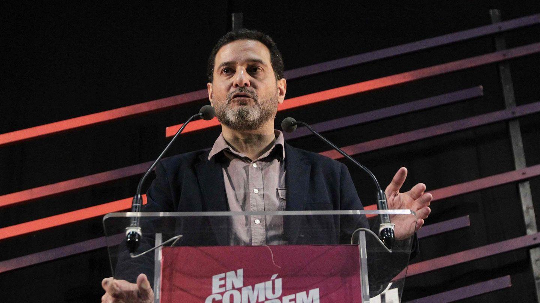 Josep Vendrell. (EFE)