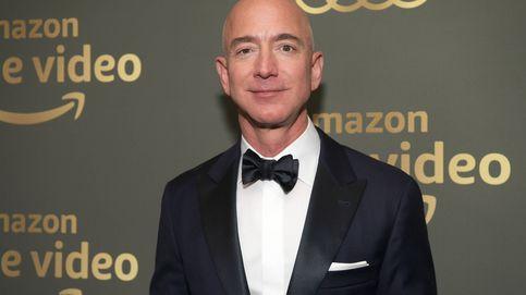 Bezos, el hombre más rico del mundo por última vez (por culpa de un divorcio)