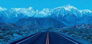 Post de De viaje con Johnny Depp: recorremos su ruta salvaje por el desierto de California